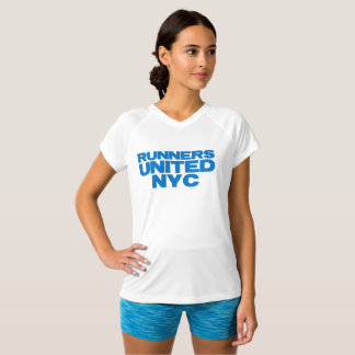 Runners United NYC Tee Shirt