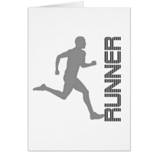 Runners Zone Card