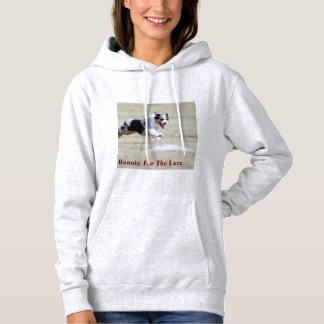 Runnin' For The Lure Hoodie