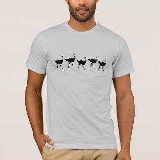 Running and Running T-Shirt