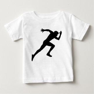 running baby T-Shirt