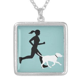 running buddy aq/bk/wt pendants