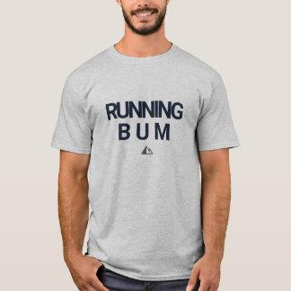 Running Bum Shirt