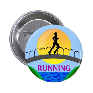 RUNNING BUTTON