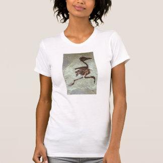 Running Chicken Fossil T-Shirt