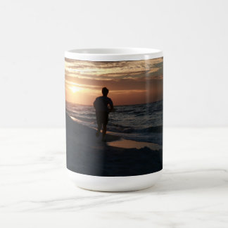 Running Coffee Mug