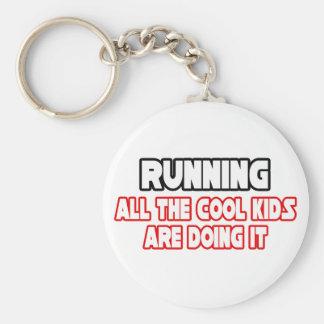 Running...Cool Kids Keychains