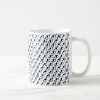 Running Drummer Mug