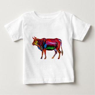 Running Fiesta Baby T-Shirt