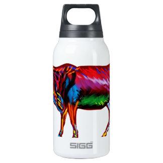 Running Fiesta Insulated Water Bottle