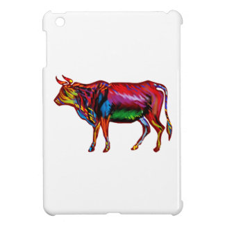 Running Fiesta iPad Mini Cover