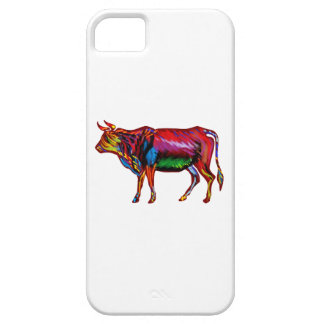 Running Fiesta iPhone 5 Cases