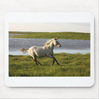 Running Free Mouse Pad