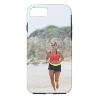 Running girl iPhone 8/7 case