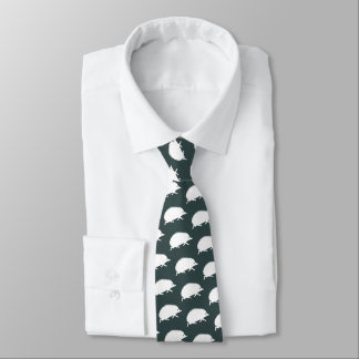 Running Hedgehog Choose Your Own Color Tie