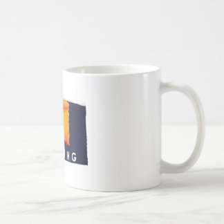 Running iGuide Endurance Coffee Mug