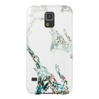 Running Man for Sports Business and Technology Galaxy S5 Case