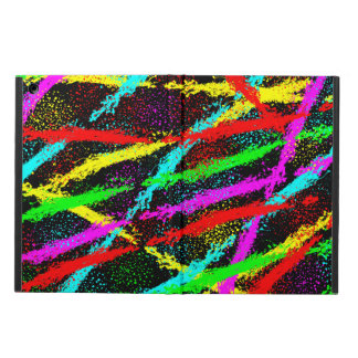 Running Splatter iPad Air Cover