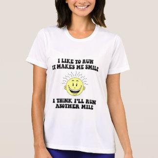 Running T-Shirt