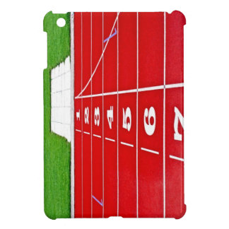 Running Track iPad Mini Case