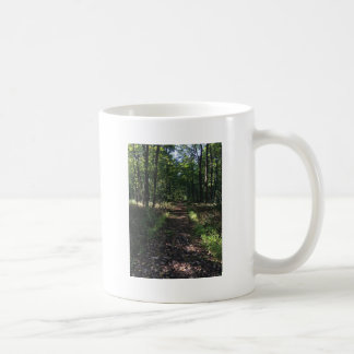 Running Trails are the best Trails Coffee Mug
