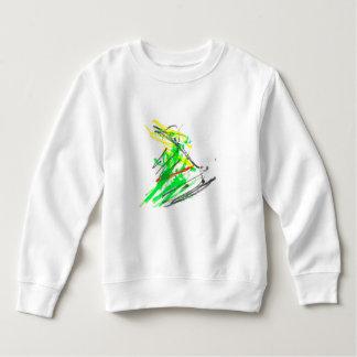 Running Tree Sweatshirt