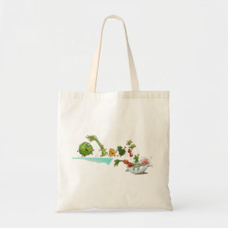 Running Veggies Bag