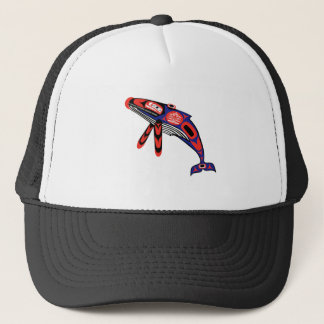 Running Waters Trucker Hat