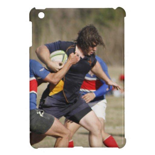 Running With Ball iPad Mini Case