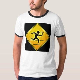 Running with Scissors T T-Shirt