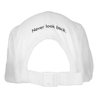 Running, working out, everyday hat. headsweats hat