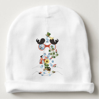 Runny nose of grace (remake) baby beanie