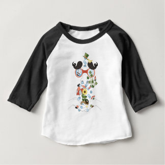 Runny nose of grace (remake) baby T-Shirt