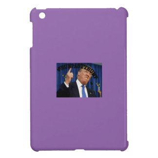 #RunPastTrump Cover For The iPad Mini