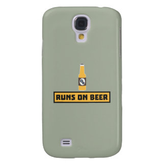 Runs on Beer Zmk10