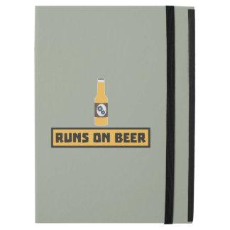 """Runs on Beer Zmk10 iPad Pro 12.9"""" Case"""