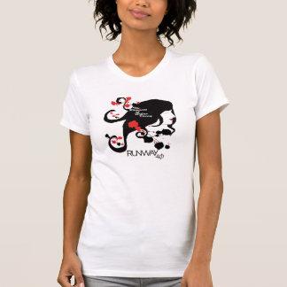 RUNWAY 2.0: TIFFANY WALTERS SERIES T-Shirt