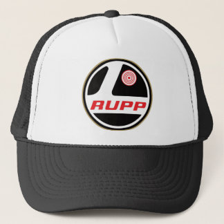 Rupp mini bikes trucker hat