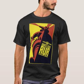 RUR - Rossum's Universal Robots - Karel Čapek 1939 T-Shirt