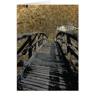 Rural Bridge Card