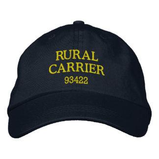 RURAL CARRIER Hat