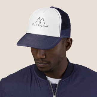 Rush Beyond - Climb Trucker Hat