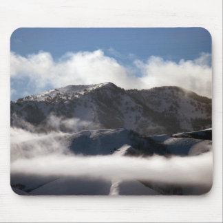 Rush Valley, Utah Mousepad