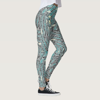 Rushing Wind Leggings