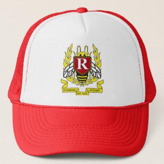 Rushmore Academy Trucker Hat