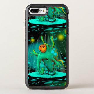 RUSS ALIEN 2 CARTOON Apple iPhone 7 Plus  SS