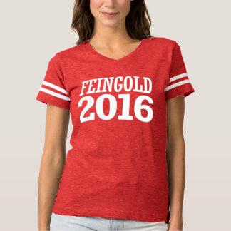 Russ Feingold 2016 T-shirt