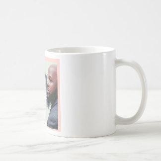 Russ Keyboard Player Coffee Mug