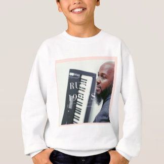 Russ Keyboard Player Sweatshirt