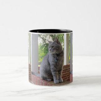 Russ The Cat Mug